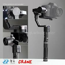 ZHIYUN Crane 3-Axis Handheld Stabilizer Gimbal for Mirrorless Video Camera Z7L3