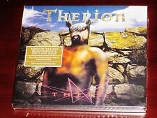 Therion: Theli Deluxe Edition CD + DVD Set 2014 Bonus Tracks NB USA Digipak NEW