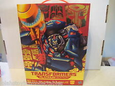 Ultra Magnus Transformers Platinum Edition Ultra Magnus Prime Weaponizer