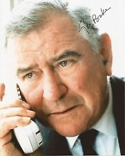 George Baker insp wexford hand signed photo UACC RD 86
