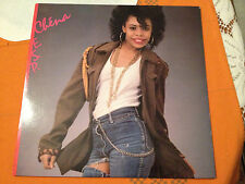 "CHENA - E.S.P.  1987 US 12"" Vinyl 5 mixes RARE 80's POP/DANCE - NMINT"