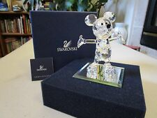 Swarovski Mickey Mouse figurine, Excellent condition