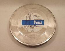 Bande magnétique 35mm PYRAL 310m VIERGE FAIRE OFFRE enregistrement synchrone