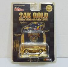 "NEW! 1998 Racing Champions 24K Gold ""Thorn Apple Valley"" 1:64 Diecast {2742}"