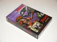 ATARI JAGUAR CARTUCCIA a 64 bit ~ ALIEN VS. PREDATOR ~ BRAND NEW