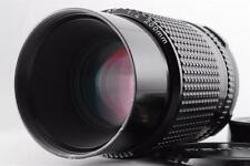 Excellent !! SMC PENTAX 67 200mm f 4 manual focus Fixed/Prime lens from japan !!