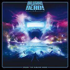 DR.LIVING DEAD! - CRUSH THE SUBLIME GODS  CD NEU
