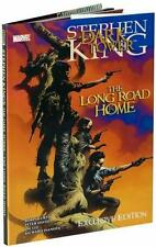 THE DARK TOWER ~ THE LONG ROAD HOME ~ STEPHEN KING ~ Variant HC