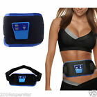 2016 Slimming Vibrating Fitness Belt Weight Lose Massager Health Care-R