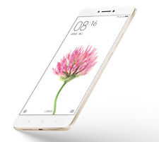 Xiaomi Mi Max 32GB 3GB White/Gold Factory Unlocked - Trusted USA Seller