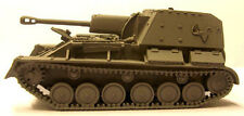 Milicast BR15 1/76 Resin WWII Russian SU76M (Late Version) Tank Destroyer
