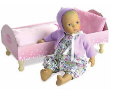 Bibichou Fleur Baby Doll by Sylvia Natterer from Petitcollin 35cm