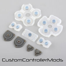 Playstation 4 Dualshock Rubber Conductive Pads - PS4 Controller Repair Parts