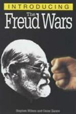 Introducing: Introducing the Freud Wars by Oscar Zarate and Stephen Wilson. 2002