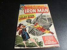TALES OF SUSPENSE #53 2ND BLACK WIDOW !!! AWESOME AVENGER SEE MY OTHER COMICS!!