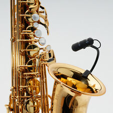 DPA d:vote 4099S Clip Microphone for all Saxophones, Bass Clarinet