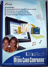 ArcSoft MEDIA CARD COMPANION