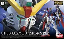 Bandai 1/144 RG-11 RG Gundam ZGMF-X42S DESTINY GUNDAM Mobile Suit from Japan