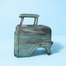 Jimmy Flintstone '50's Chevy Truck Cab Resin Body #302