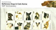GB Presentation Pack 438 2010 BATTERSEA CATS & DOGS HOME 10% off any 5+
