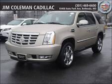Cadillac: Escalade Hybrid 4WD