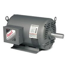 EHM3313T  10 HP, 1770 RPM NEW BALDOR ELECTRIC MOTOR