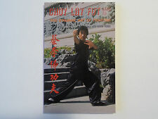 NEW - Choy Lay Fut: The Dynamic Art of Fighting by Lee Koon-Hung