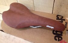 NEW! Charge spoon saddle brown 2017 model Seat UK seller / independent bike shop