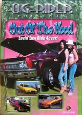 O.G. Rider: Out of the Hood (DVD, 2011)