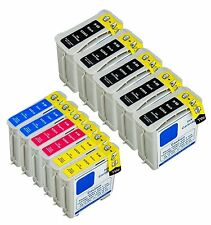 11PK COMBO Ink For HP 88XL OfficeJet Pro K5400 K550 K8600 L7500 L7580