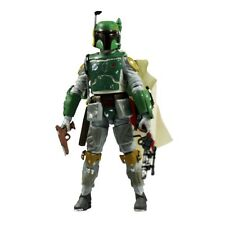 Boba Fett #06 :Star Wars The Black Series 6 inch Action Figure Without box