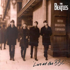 "The Beatles - Live at the BBC (Live Recording, 2001)  2CD SET ""FAT"" CASE EDTION"