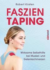 R*22.08.2016 Faszien-Taping von Robert Kirsten (2016, Paperback)