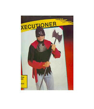 Men's Executioner Adult Costume Size Standard