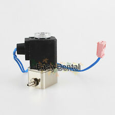 Electric solenoid valve for woodpeckers EMS DTE Ultrasonic Scaler Dental Tool