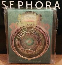 D23 2013 Sephora Swarovski Little Mermaid Art of Ariel Compact Mirror LE 150!