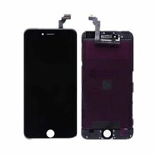 "For 4.7"" iPhone 6 Black Original LCD Digitizer Touch Screen Replacement Assembly"