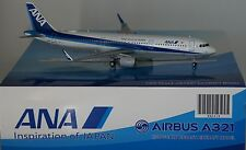 JC Wings XX2418 Airbus A321-211 ANA All Nippon Airways JA111A in 1:200 scale