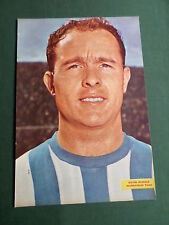KEVIN MCHALE-HUDDERSFIELD TOWN PLAYER-1 PAGE MAGAZINE PICTURE- CLIPPING/CUTTING