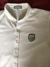 lyle and scott polo shirt xl