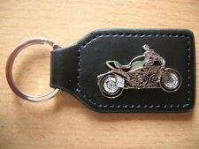 Schlüsselanhänger Ducati Diavel Carbon Modell 2016 schwarz Motorrad Art.1243