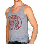 BAYSIDE TIGERS New Saved By the Bell AC Slater Tank Top Funny Halloween Costume