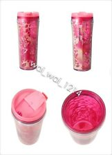 Limited Time Offer!! Starbucks Sakura Cherry Blossom Pink Tumbler 350ml /12 oz