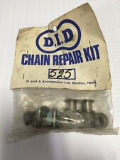 525 motorcycle chain repair kit did brand links