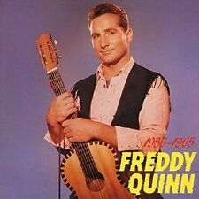 Freddy Quinn - 1956-1965 BEAR FAMILY CD