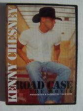Kenny Chesney Road Case DVD