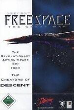 Descent FREESPACE GREAT WAR Neuwertig