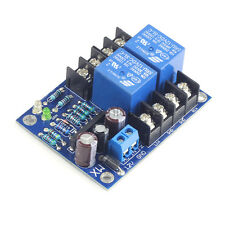 DC12-24V / AC10-18V UPC1237 Speaker Loudspeaker Protection Board 10A Relay