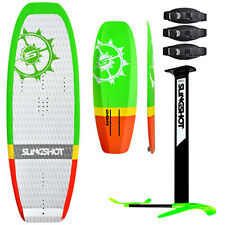 "2016 Slingshot Dwarf Craft 54"" Foil board package.  In stock NOW."