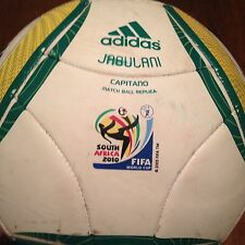 Adidas Jabulani South Africa 2010 Fifa World Cup Match Ball Replica